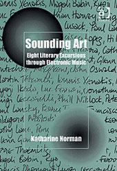 sounding art - Norman