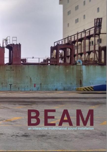 BEAM artrty catalogue p1