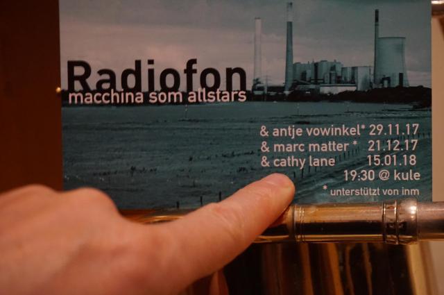 radiophon